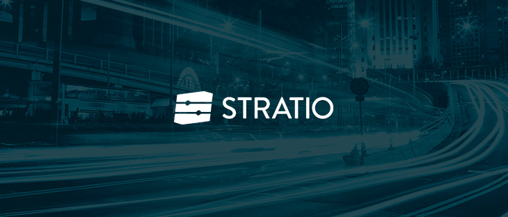 stratio big data