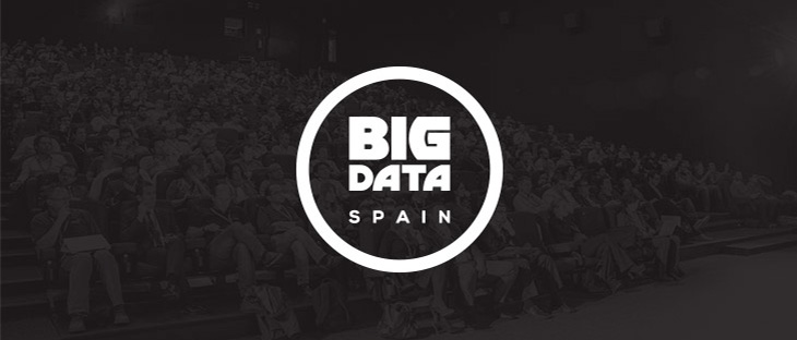 Stratio sponsors Big Data Spain 2014