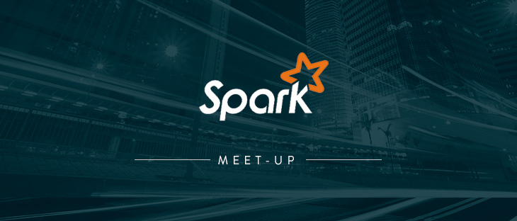 First Apache Spark meetup