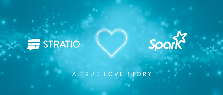 When Stratio met Spark: A true love story