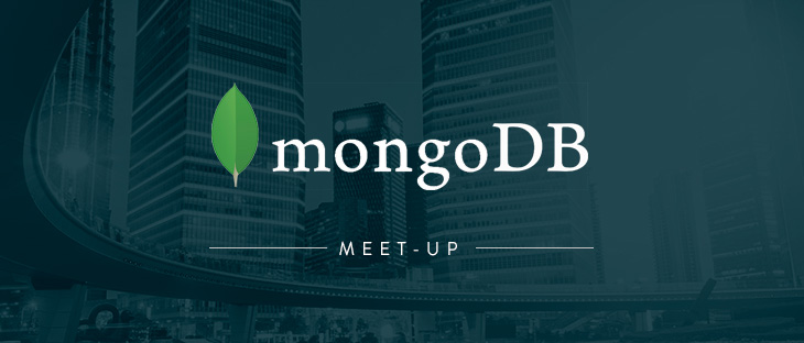 We were at the MongoDB meet-up on 18 September in Madrid (Mongodb + spark)