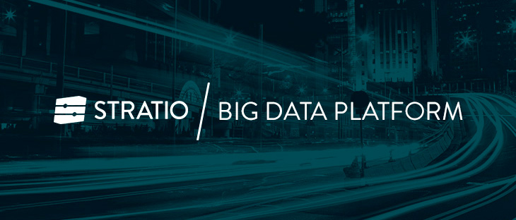 Stratio is proud to announce the release 1.0.0 of the Stratio Big Data platform based on Spark!