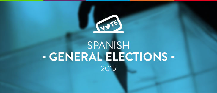 Monitoring the Spanish 2015 General Elections