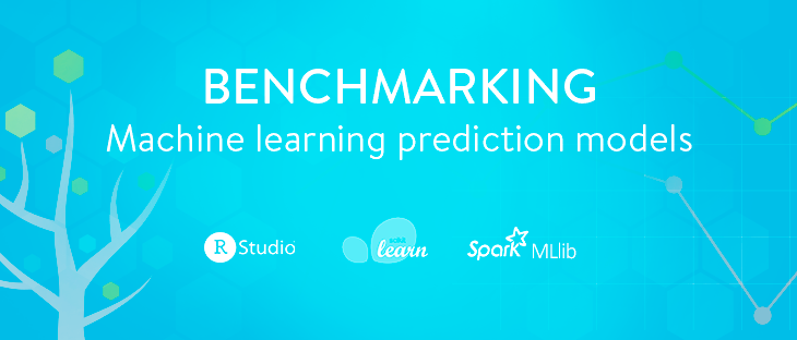 Benchmarking Machine learning prediction models