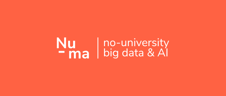 Numa – a disruptive form of education